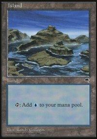 Island 4 - Tempest