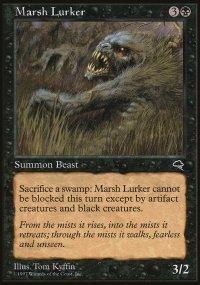Marsh Lurker - Tempest