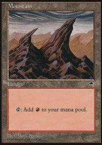 Mountain 2 - Tempest