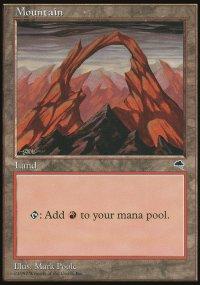 Mountain 3 - Tempest