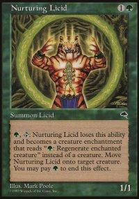 Nurturing Licid - Tempest