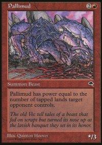 Pallimud - Tempest