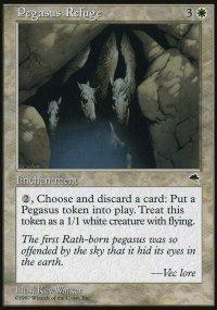 Pegasus Refuge - Tempest