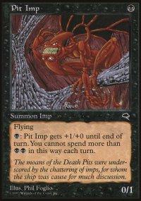 Pit Imp - Tempest