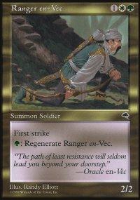 Ranger en-Vec - Tempest