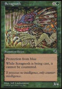 Scragnoth - Tempest