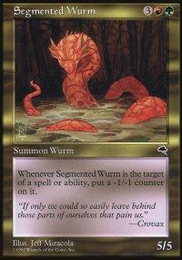 Segmented Wurm - Tempest