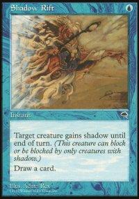 Shadow Rift - Tempest