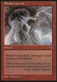 Shadowstorm - Tempest