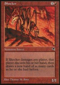 Shocker - Tempest