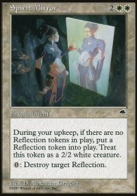 Spirit Mirror - Tempest
