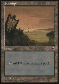 Swamp 1 - Tempest