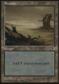 Swamp 2 - Tempest