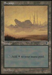 Swamp 3 - Tempest