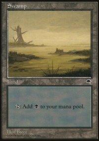 Swamp 4 - Tempest