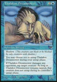 Thalakos Dreamsower - Tempest