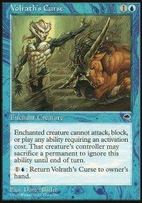 Volrath's Curse - Tempest