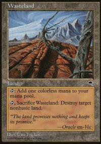Wasteland - Tempest
