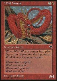 Wild Wurm - Tempest