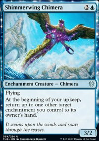 Shimmerwing Chimera -