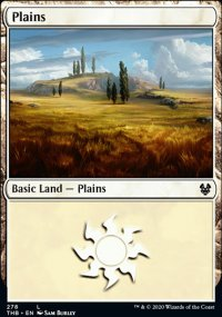 Plains 2 - Theros Beyond Death