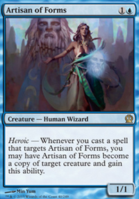 Artisan of Forms - Theros