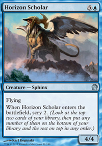 Horizon Scholar - Theros