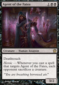 Agent of the Fates - Theros