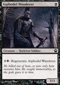 Asphodel Wanderer - Theros