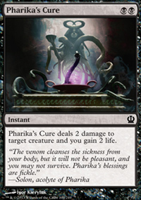 Pharika's Cure - Theros