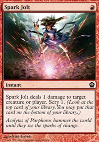 Spark Jolt - Theros
