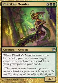 Pharika's Mender - Theros