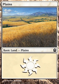 Plains 2 - Theros