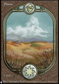Plains - The List