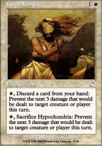 Hypochondria - Torment