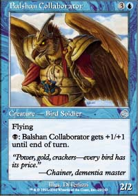 Balshan Collaborator - Torment