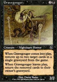 Gravegouger - Torment