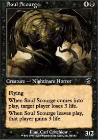 Soul Scourge - Torment
