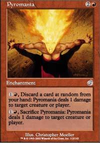 Pyromania - Torment