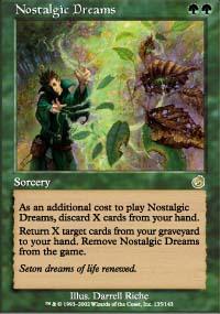 Nostalgic Dreams - Torment