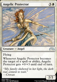 Angelic Protector - Tempest Remastered
