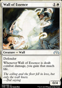 Wall of Essence - Tempest Remastered