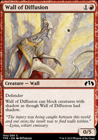 Wall of Diffusion - Tempest Remastered