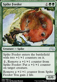 Spike Feeder - Tempest Remastered