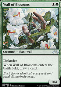 Wall of Blossoms - Tempest Remastered