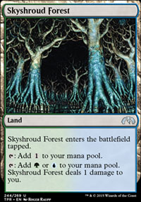 Skyshroud Forest - Tempest Remastered