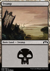 Swamp 1 - Tempest Remastered