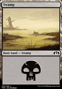 Swamp 4 - Tempest Remastered