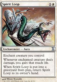 Spirit Loop - Time Spiral