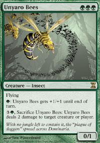 Unyaro Bees - Time Spiral